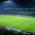 The Weser Stadion