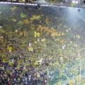 Dortmund's Südtribüne, the 'South Stand'